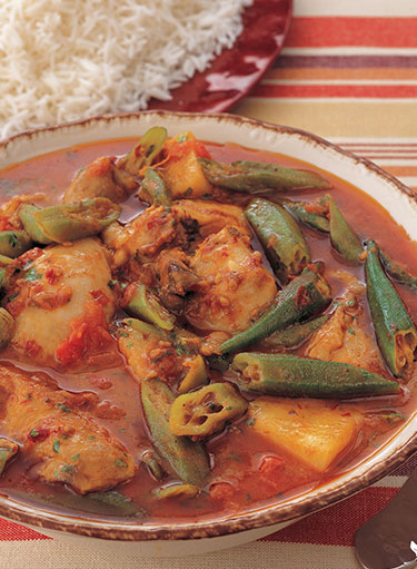 Chicken Sanuna