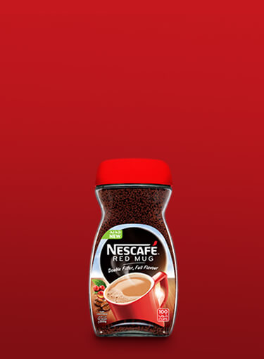 Nestlé® ARABIANA Instant Arabic Coffee with Cardamom 17g