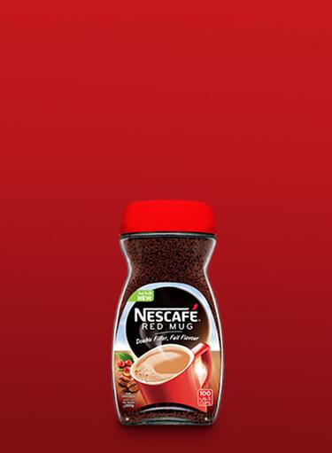 NESCAFÉ® | Nestlé Brands | Nestle Family