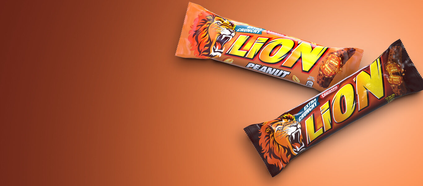 LION Chocolate Eng