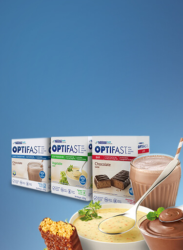 OPTIFAST VLCD SHAKE CHOCOLATE FLAVOUR