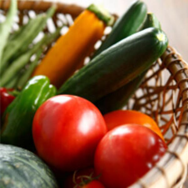 Make your meals healthier with veggies