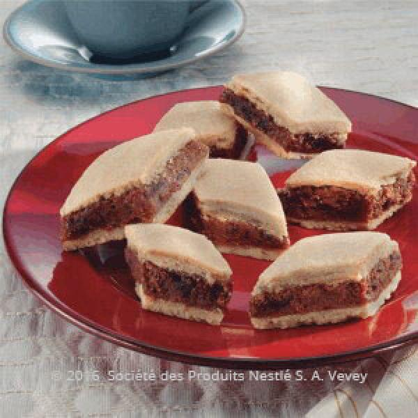 Date and Almond Bars