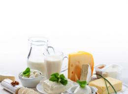 Calcium rich meals everyday keeps osteoporosis at bay!