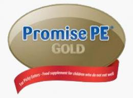 WYETH® PROMISE PE (Picky Eater) 900g