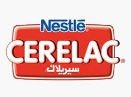 Nestlé®CERELAC Infant Cereals with iRON+ WHEAT & DATE PIECES 400g Tin