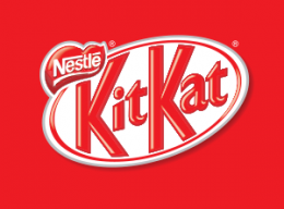 KITKAT® All About You Coconut 40g