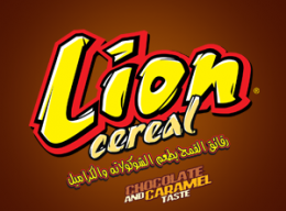 Lion Cereal