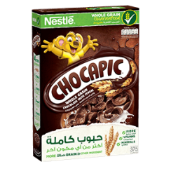 NESTLÉ® CHOCAPIC® Chocolate Breakfast Cereal