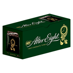 After Eight® Carton