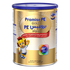WYETH® PROMISE PE (Picky Eater) 400g