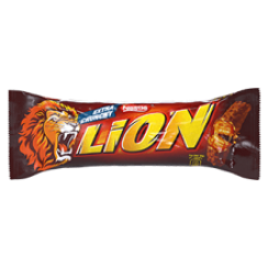 LION® Chocolate Bar