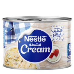 Nestle Cream Original