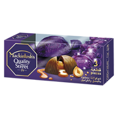 MACKINTOSH'S® QUALITY STREET® Impulse (Hazelnut In Caramel)