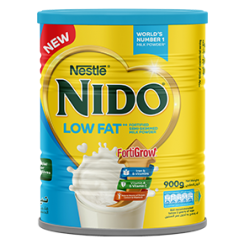 NESTLÉ® NIDO®LOW FAT