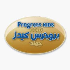 PROGRESS KIDS GOLD