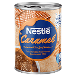 Nestlé® Caramelized Sweetened Condensed Milk 397g