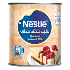 Nestlé® Sweetened Condensed Milk 397 g