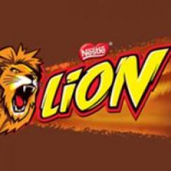 LION® Chocolate