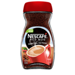 Nestlé® RED MUG Instant Coffee 100g
