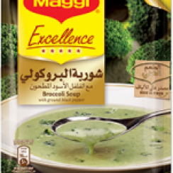 MAGGI® Excellence Broccoli Soup