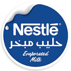 Nestlé Evaporated Milk