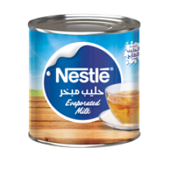 Nestlé Evaporated Milk 170g