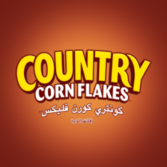 COUNTRY CORN FLAKES®