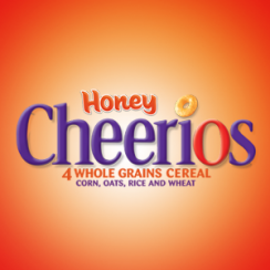 HONEY CHEERIOS®