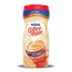 Nestlé® Coffee-mate® Fat Free