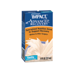 IMPACT® Advanced Recovery