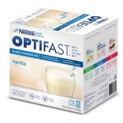 Optifast Nestle Brands Nestle Family